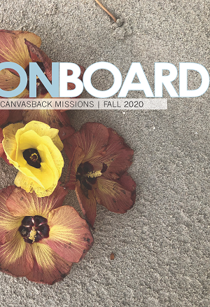 Onboard Fall 2020